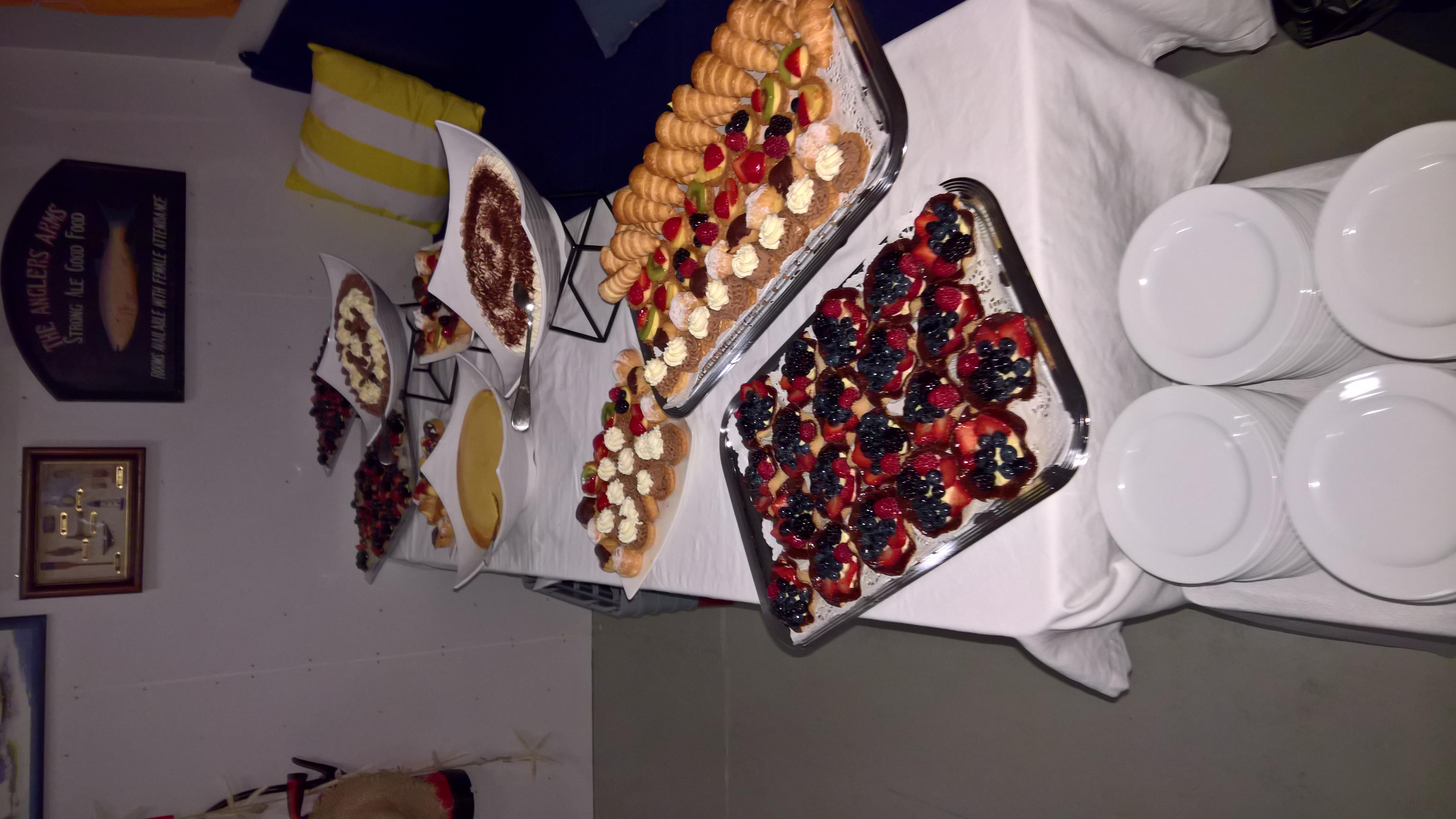 Party Service Migros