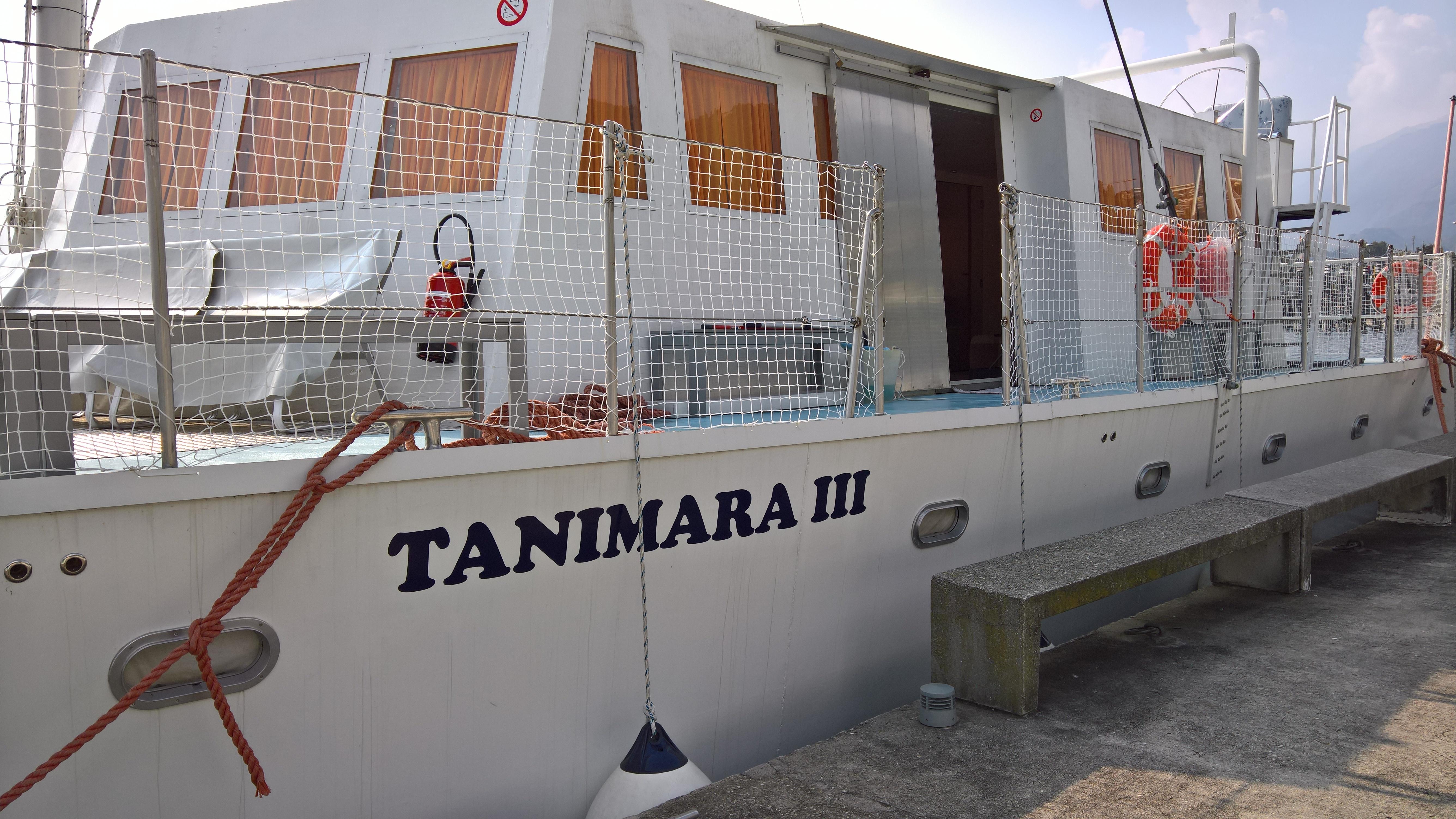 TANIMARA III