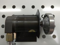 Motor hidráulico (HRE Hidraulic)