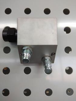 Válvula limitadora de presión (HRE Hidra