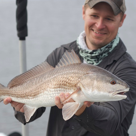 Fly Fish New Orleans for Redfish - Hotels, Fly Fishing Guides, Restaurants, and Sites to See