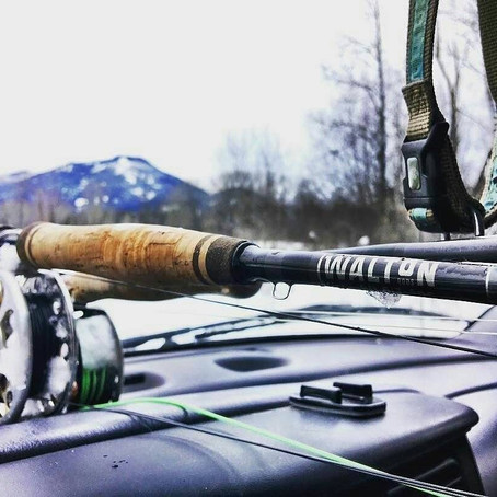 Here's How to Win Big At the Walton Rods Kickster on 3/1