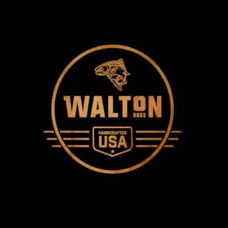 Walton Rods Has Arrived!
