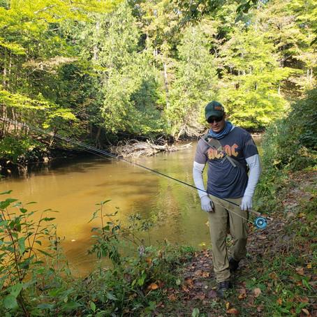 5 Best Fly Fishing Streams in Indiana