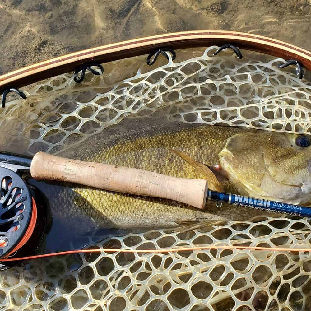 best lakes to fish in Indiana