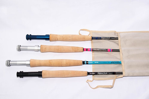 CS Fly Fishing Rod