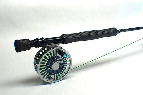 Native Fly Rod