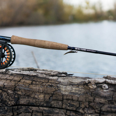 The C9 Fly Fishing Rod is Coming Back and Better than Ever