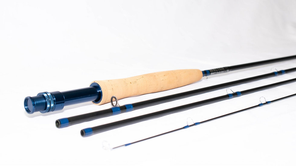 C9 Fly Fishing Rod