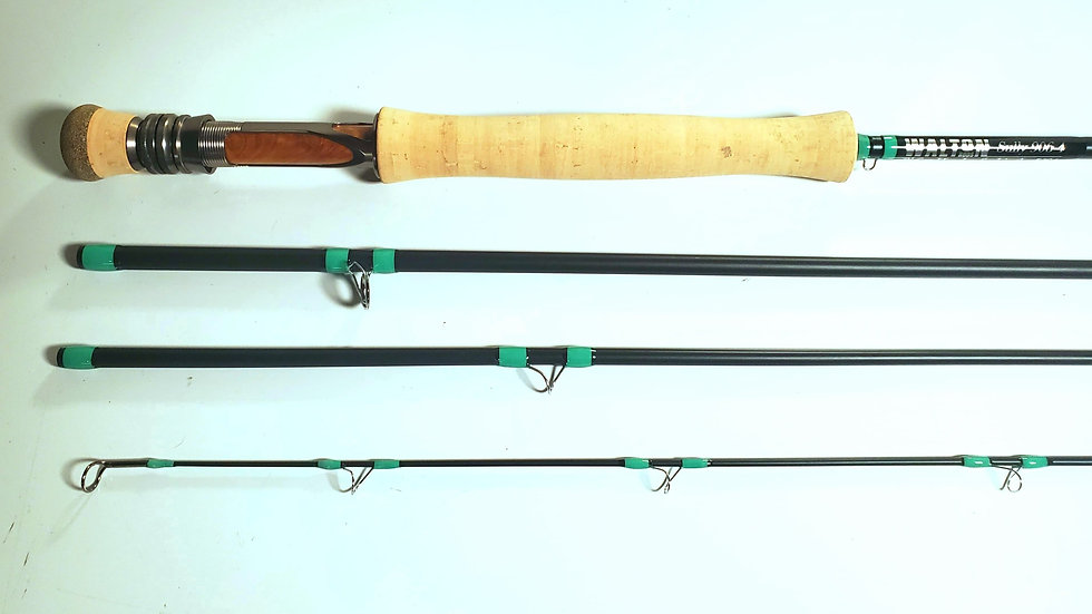 Sully Fly Fishing Rod