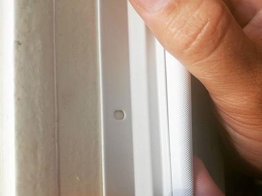 Top 5 Tips for Weather Stripping Your Door