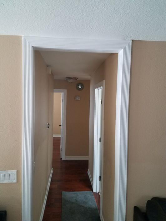 interior trim work orange county
