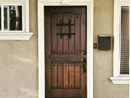 Door Warranties – What you should know?