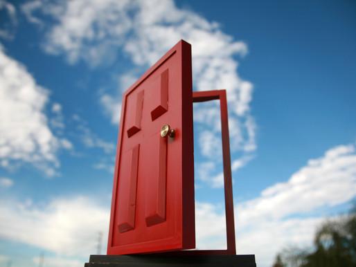 Doors – Pre-hung or Slab?