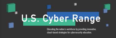 US Cyber Range Twitter Header