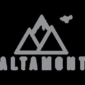 Logo ALTAMONT PRODUCTION