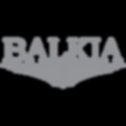Logo BALKIA