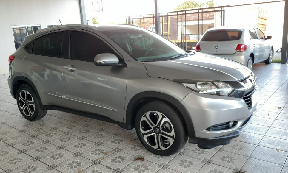 HRV 1.8 EXL 2015/16 Automatic
