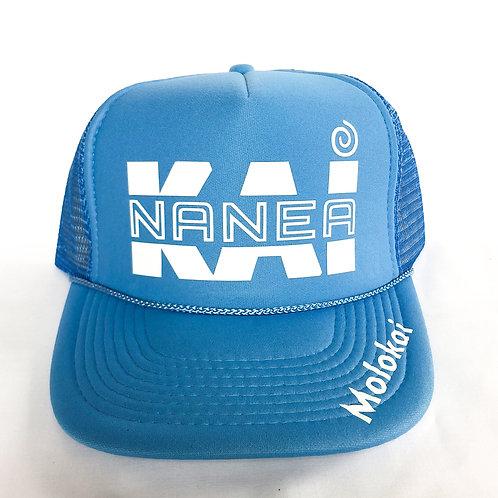 Trucker Hat- Sky Blue
