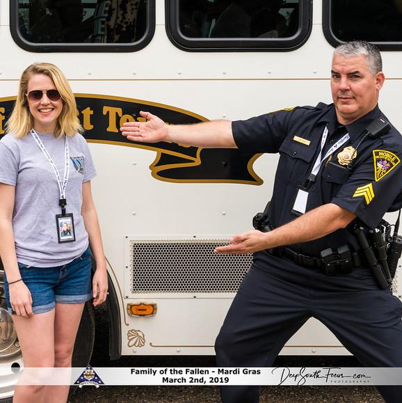 Officer Billa's family.jpg
