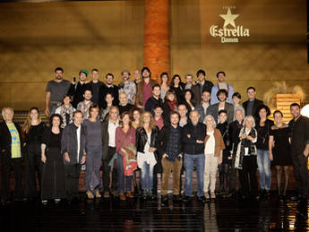 Nominada a los Premios Butaca 2015