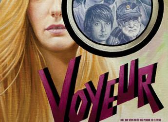 """Estrenamos el film """"Voyeur"""""""
