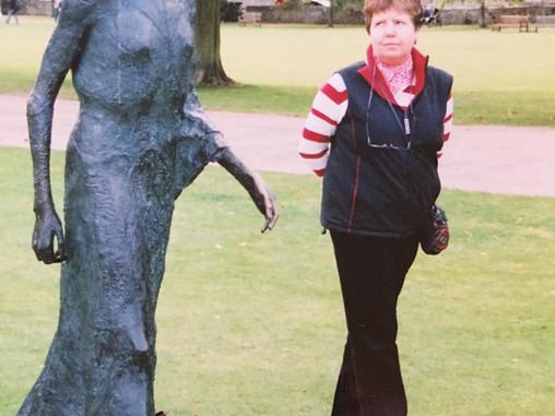 Encounters in Salisbury