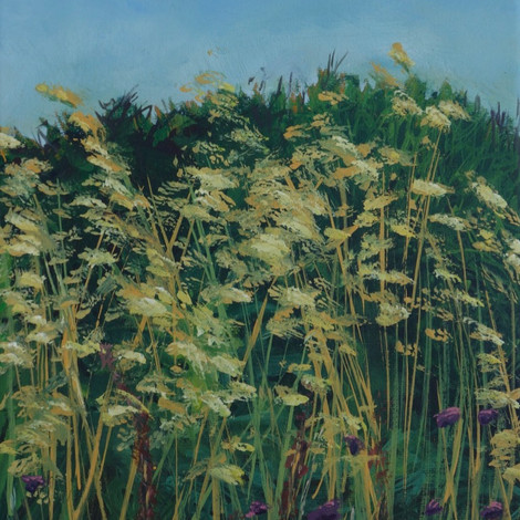 The Long Grass Whispers
