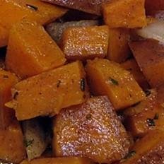 Sweet Potato (2 Pieces) スイートポテト