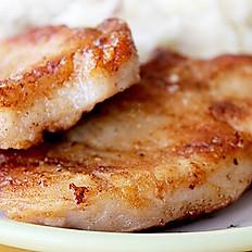 Pork Chops ポークチョップ