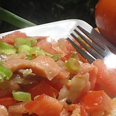 Lomi Fish & Onion ロミフィッシュ&タマネギ