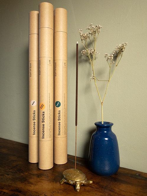 Earl of East Incense Sticks