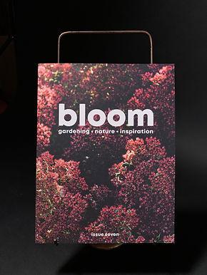 Bloom Magazine Issue Seven