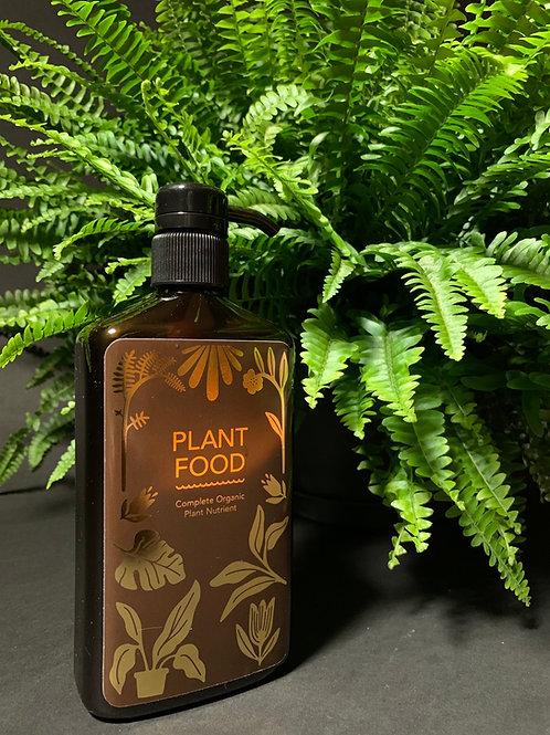 Plant Food 450ml