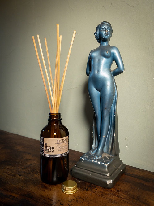 Reed Diffuser Scents