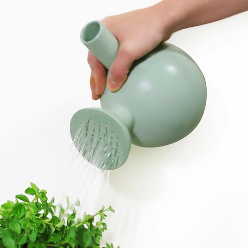 Porcelain Globe Watering Can