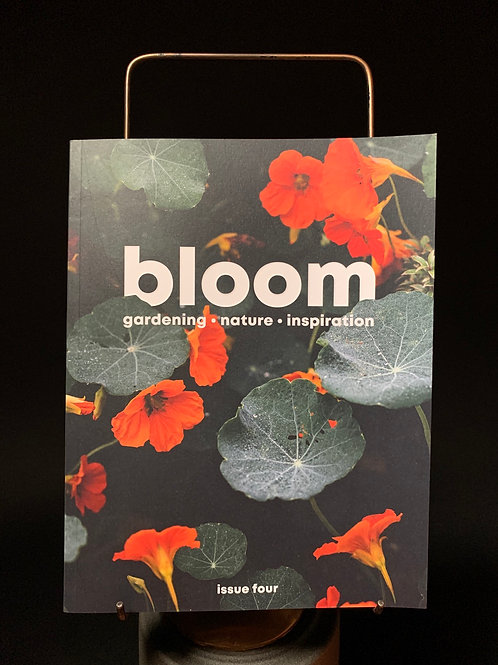 Bloom Magazine issue four