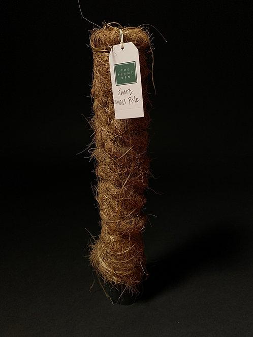 Small Moss Pole 40cm