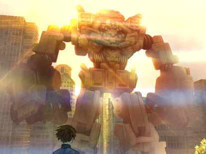 [Review] 13 Sentinels: Aegis Rim (PS4)