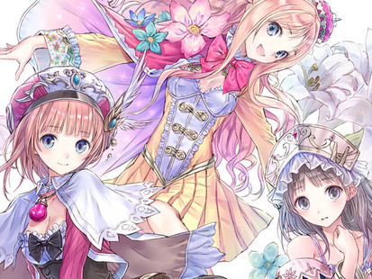 [Review] Atelier Arland Series Deluxe Pack (PS4, Nintendo Switch, PC)