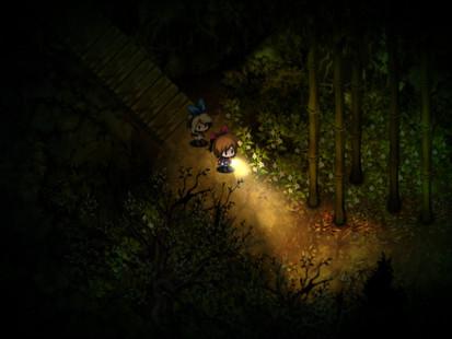 [Review] Yomawari: Midnight Shadows