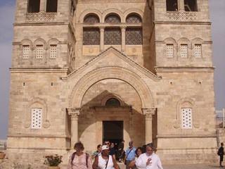 Picasa - Basílica da Transfiguração - Mo
