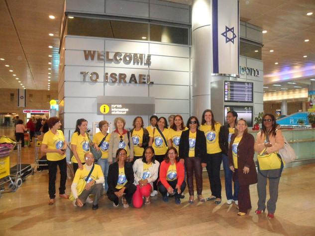 Picasa - Aeroporto Ben Gurion, em Israel