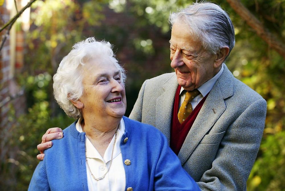 Dr. John e Dra. Evelyn Billings
