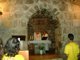Picasa - Santa Missa no Santo Sepulcro