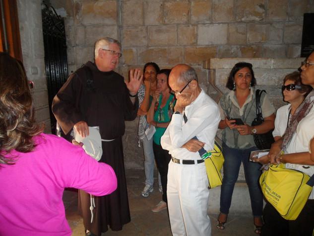 Picasa - Caná da Galileia