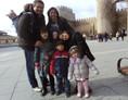 Famílias Numerosas, Famílias Felizes