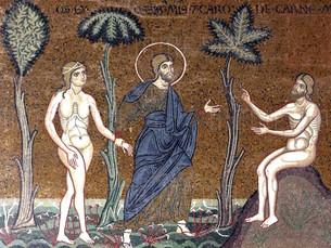Casamento, sacramento da criação