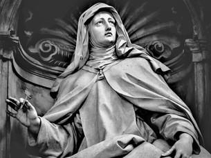 Santa Teresa, mestra de uma vida de intimidade com Cristo