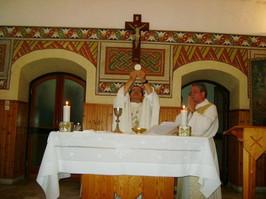 Picasa - Santa Missa no Monte Carmelo